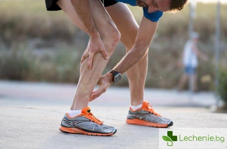 Защо мускулите започва да се разрушават