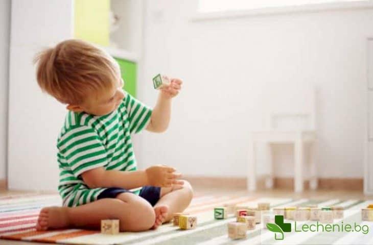 5 признака, по които да познаете безопасните детски играчки