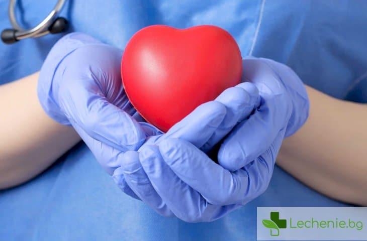 За първи път трансплантират успешно мъртво сърце