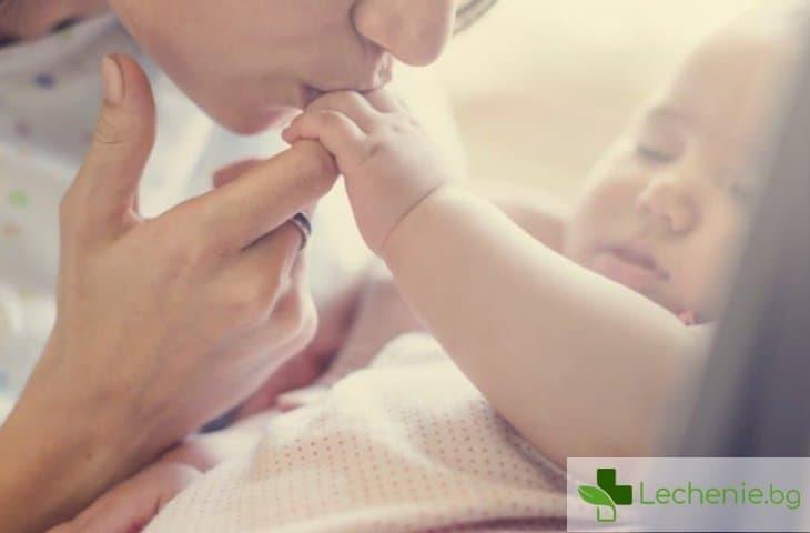 Трансплантация на яйчник - бебе по естествен път след химиотерапия