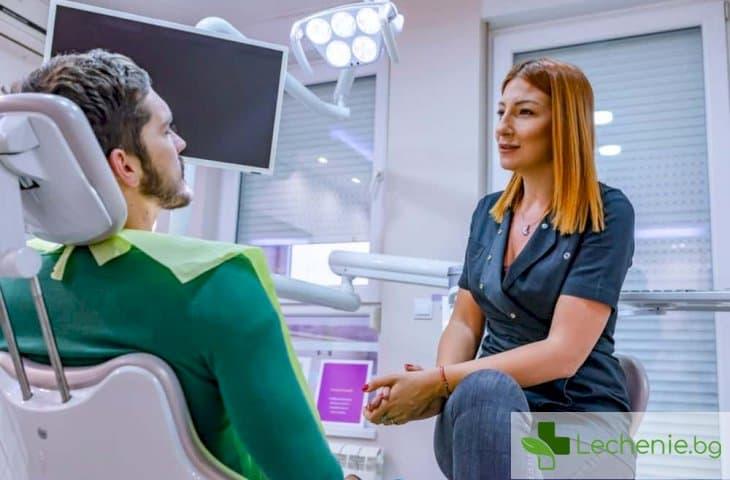 Рак на езика - тревожни симптоми