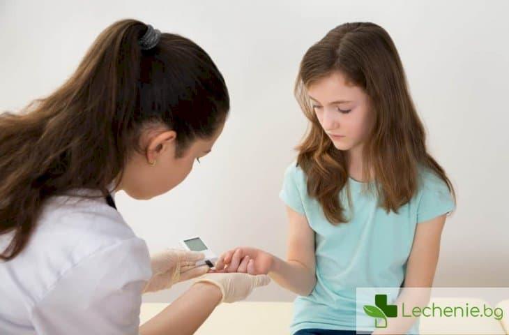 БЦЖ ваксина може да предпази децата от диабет тип 1