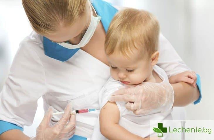 Само с ваксини епидемията от морбили може да бъде спряна в Европа