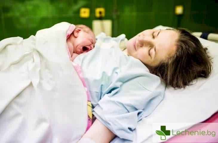 Вакуумна екстракция на бебето - кое е най-важното за процедурата