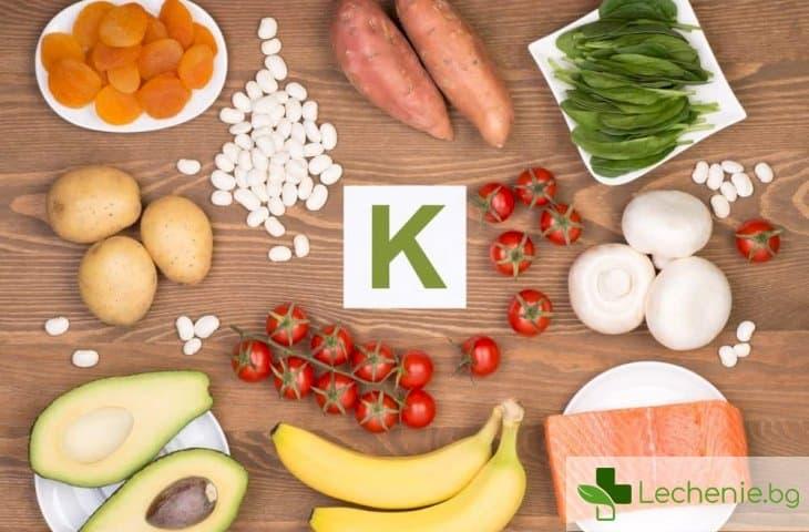 Варфаринова диета - необходима при болно сърце