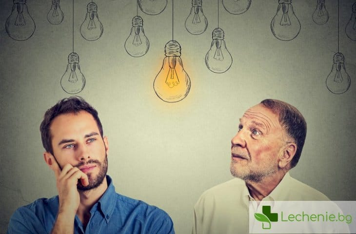 Как паметта на 70-годишни стана като на 20-годишни с ток