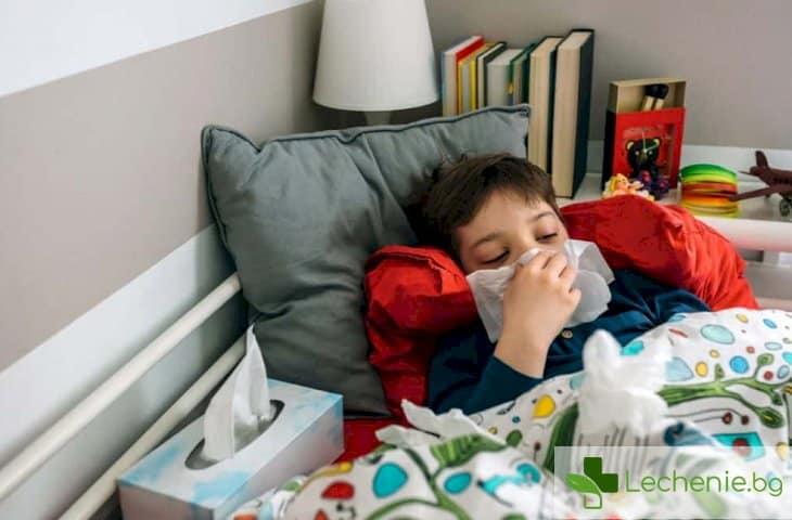 България на прага на национална грипна епидемия и заплахата от китайския вирус