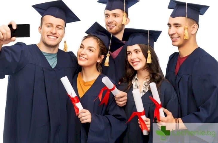 Висше образование може да е спасение от сърдечен удар