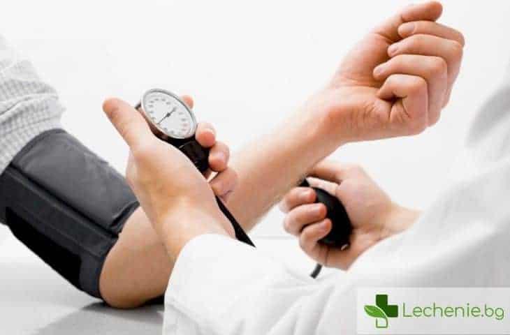 6 начина да се предпазим от високо кръвно