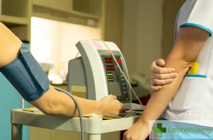 Кога лечението на хипертония може да е опасно за здравето