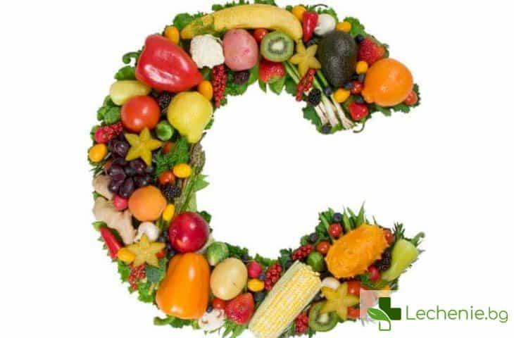 10-те най-богати на витамин С храни