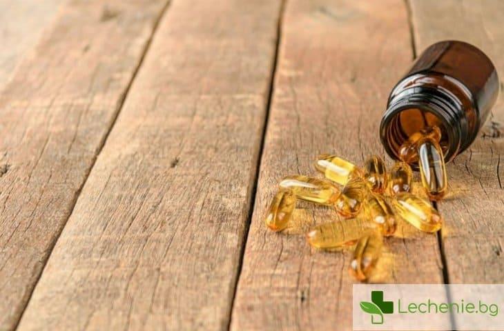 Еликсир на младостта - 7 тайни на витамин Е