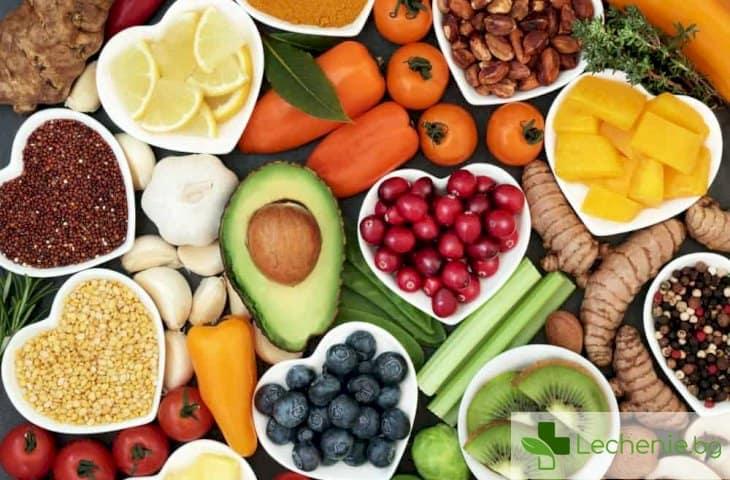 Витамини от група В - кои от тях са най-важни