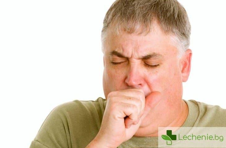 Влажна кашлица – как да се преборим?