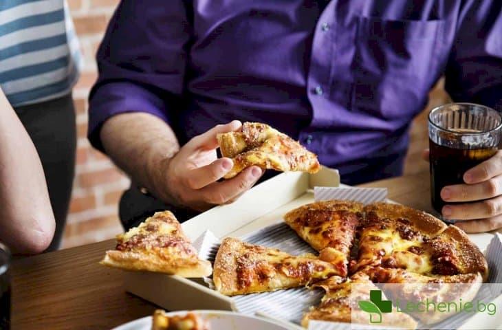 Диабет - вредни навици