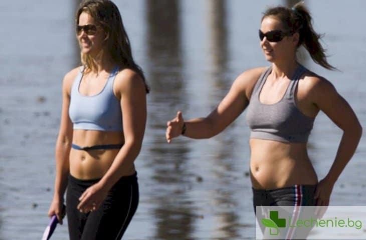 6 вредни за здравето ни пози на тялото