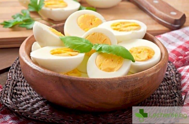 Ядене на яйца всеки ден - защо се препоръчва