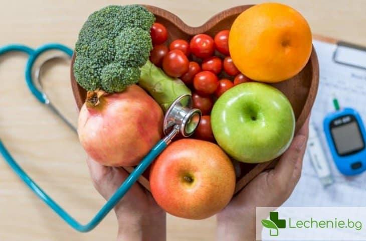 Как може да се стигне до меден месец при захарен диабет