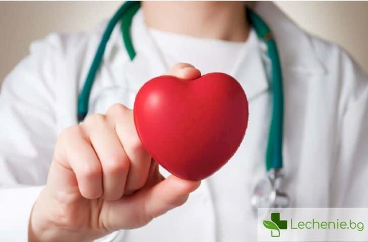 COVID-19 може да е опасен и за напълно здраво сърце