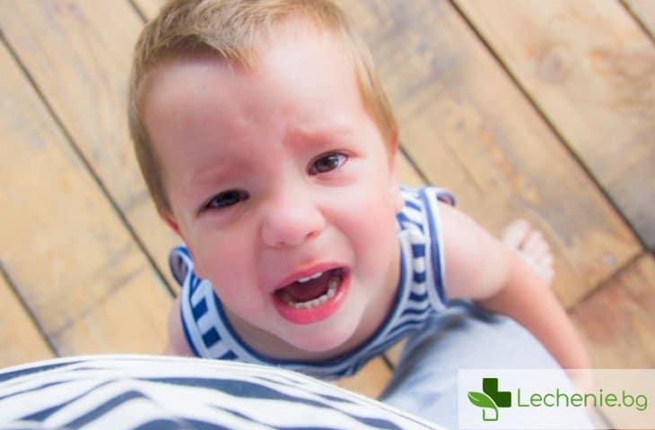 Как детето да се научи да уважава и почита родителите си