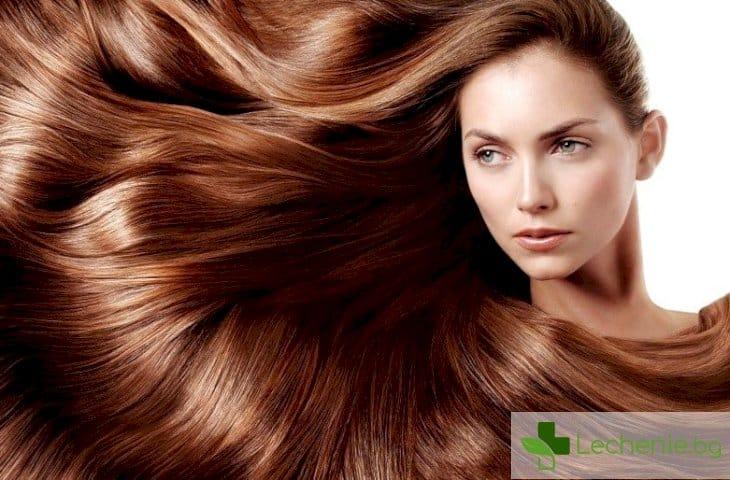 Здравословни трикове за по-здрава коса