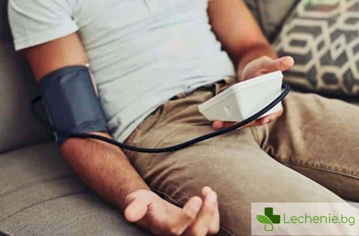 Контролиране на здравето у дома