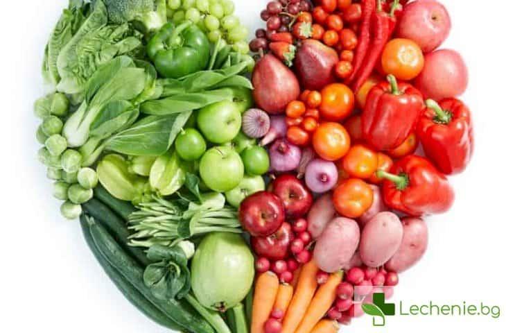Кои са 7-те храни, които ни предпазват от болести