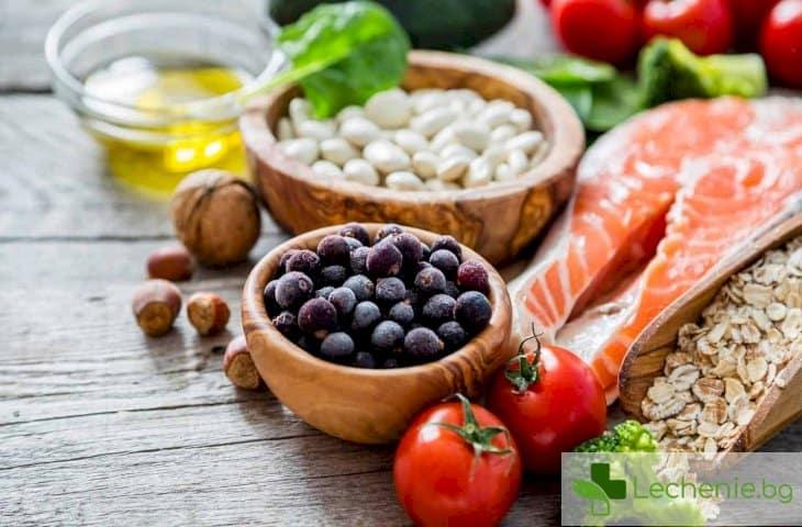 Топ 5 правила на здравословно хранене, които са отречени официално