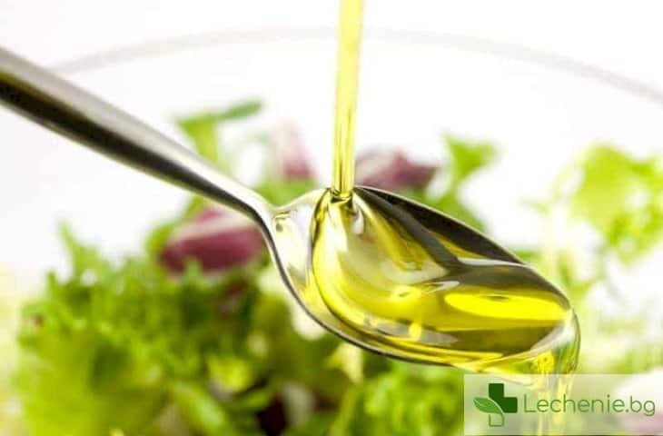 Какви са ползите от консумацията на различни видове масла
