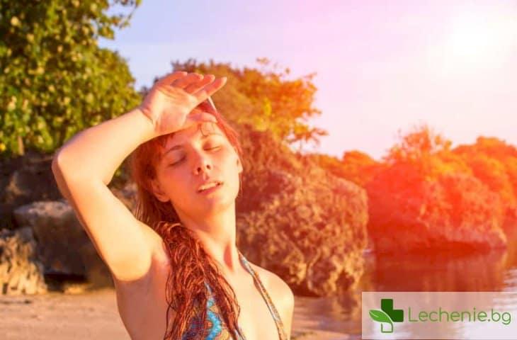 Горещо до безкрай – правила за поведение в жегите, които да спазваме
