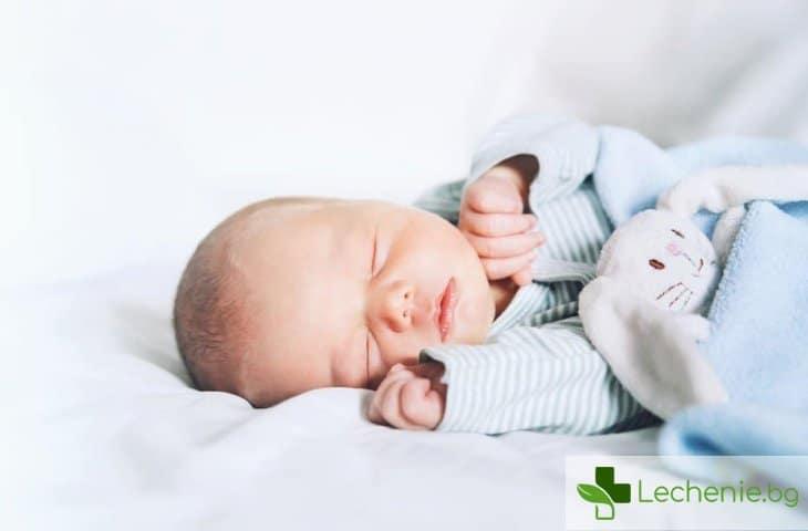 Недостиг на желязо при майката – опасно ли е за бебето