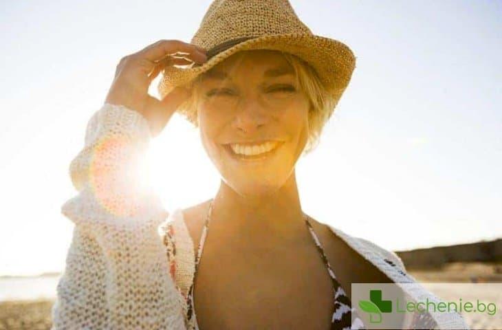 5 оправдания на жените за отказ от секс по време на лятната почивка