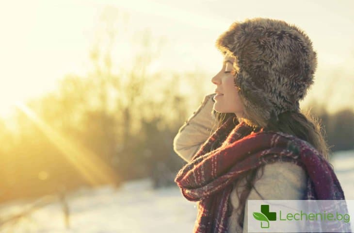 Зимни опасности за кожата – как да ги избегнем?