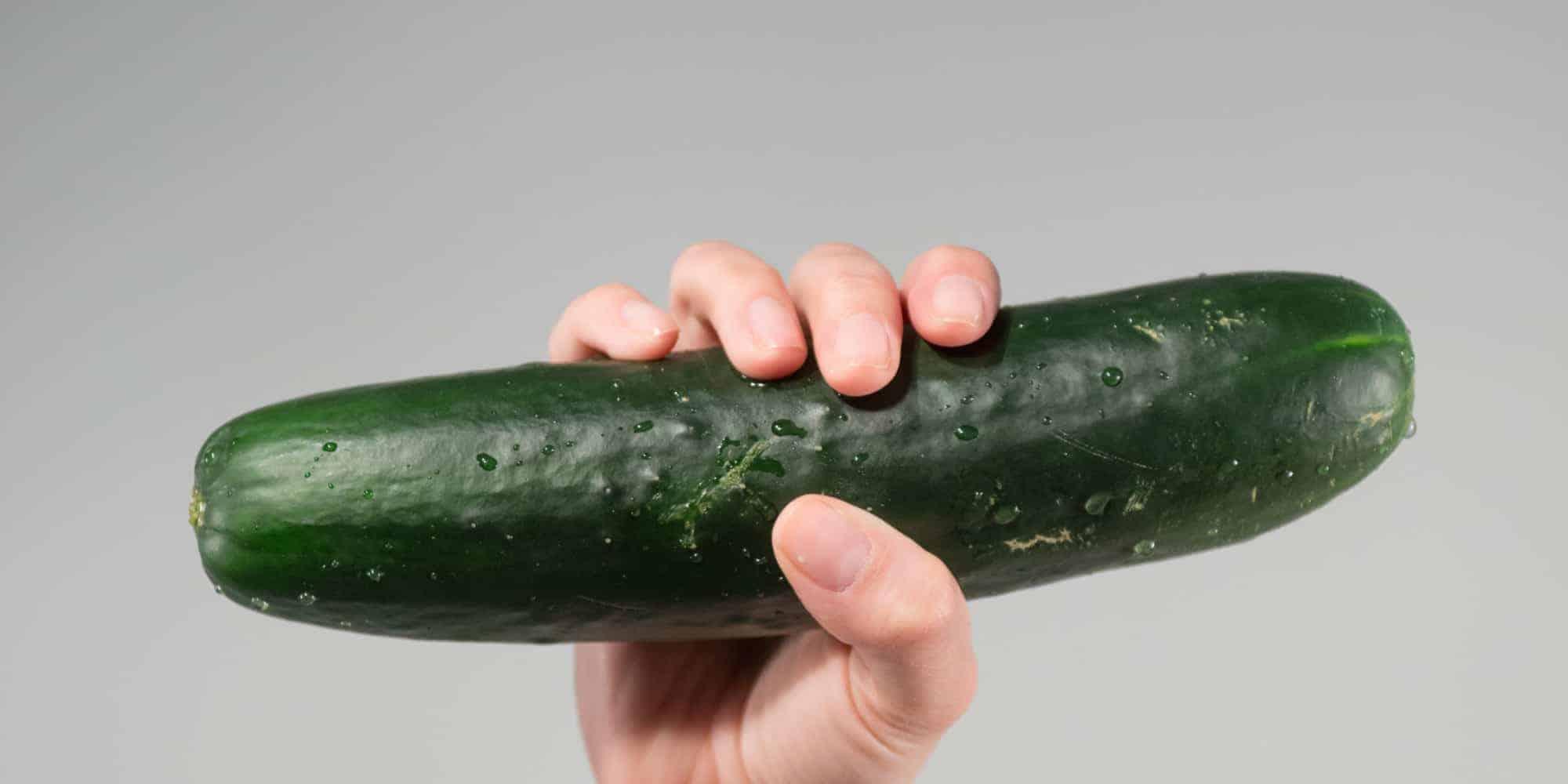 Какво не знаем за краставиците?