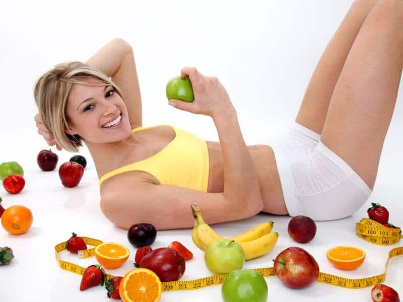 Основи на диетата