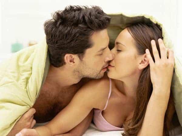 Редовният секс подобрява репродуктивните възможности