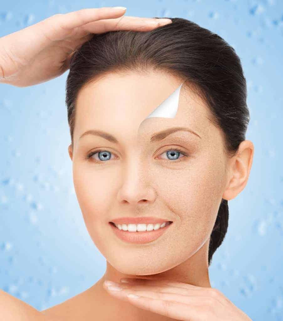 Здрава кожа